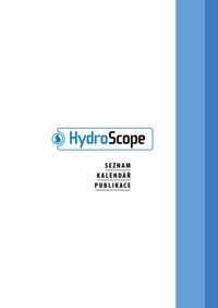 Tigrane Hadengue - HydroScope tchèque 2015-2016 - Czech Edition.