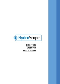 Tigrane Hadengue - HydroScope anglais américain - American English Edition.