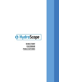 Tigrane Hadengue - HydroScope anglais 2015-2016 - English Edition.