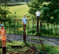 Paul Fusco et Rein Jelle Terpstra - The Train - June 8, 1968 - Le dernier voyage de Robert F. Kennedy.