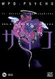 Eiji Otsuka et Sho-U Tajima - MPD-Psycho Tome 6 : .