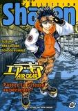 Jin Kobayashi et  Oh ! Great - Shonen Collection N° 9 : Air Gear.