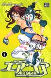 Oh ! Great - Air Gear Tome 6 : .