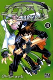 Oh ! Great - Air Gear Tome 10 : .