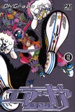 Oh ! Great - Air Gear Tome 12 : .