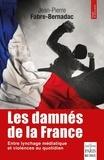 Jean Pierre Fabre-Bernadac - Les damnés de la France - Entre lynchage médiatique et violences au quotidien.
