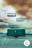 Les chaussures italiennes / Henning Mankell | Mankell, Henning (1948-2015)
