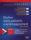 SFETD et  SFAP - Douleur, soins palliatifs et accompagnement.