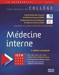 SNFMI et  CEMI - Médecine interne.