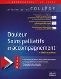 Serge Perrot et  SFETD - Douleur, soins palliatifs et accompagnement.