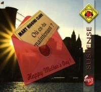Mary Higgins Clark - Où es-tu maintenant ?. 1 CD audio MP3