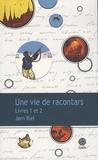 Jorn Riel - Une vie de racontars  : Coffret en 2 volumes - Tomes 1 et 2.