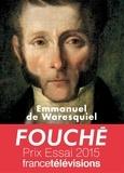 Fouché : les silences de la pieuvre / Emmanuel de Waresquiel   Waresquiel, Emmanuel de (1957-....). Auteur
