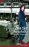 Les années de guerre / Sophie Marvaud | Marvaud, Sophie (1961-....). Auteur