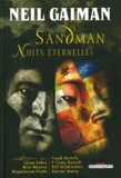 Milo Manara et Miguelanxo Prado - Sandman Tome 11 : Nuits éternelles.