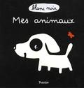 Mes animaux / Xavier Deneux | Deneux, Xavier