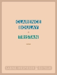 Clarence Boulay - Tristan.