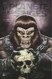 Daryl Gregory et Carlos Magno - La planète des singes - Tome 1.