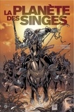 Daryl Gregory et Carlos Magno - La planète des singes Tome 2 : .