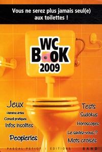 Pascal Petiot et Sabine Nourrit - WC Book.
