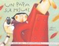 Un papa sur mesure / Davide Cali | Cali, Davide (1972-....). Auteur