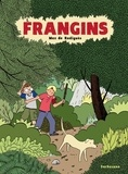Frangins / Max de Radiguès | Radiguès, Max de. Auteur. Illustrateur