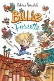 Billie Fossette : A la ferme du laurier rose | Bensalah, Sabrina (1979-....). Auteur