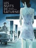Pierre-Henry Gomont - Les nuits de Saturne.