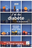 Martine André - J'ai du diabète.
