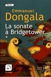La sonate à Bridgetower, 1 : sonata mulattica / Emmanuel Dongala   Dongala, Emmanuel