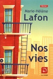 Nos vies / Marie-Hélène Lafon   Lafon, Marie-Hélène (1962-....)