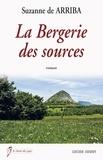 Suzanne de Arriba - La bergerie des sources.