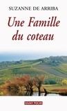 Suzanne de Arriba - Une famille du coteau.