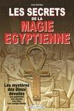 Jean Kardan - Les secrets de la magie égyptienne.