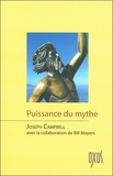 Joseph Campbell - Puissance du mythe.