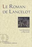 Anonyme - Le Roman de Lancelot Tome 2 : Les guerres d'Arthur.