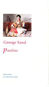 George Sand - Pauline.