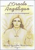 Marie-Chantal Martineau - L'oracle angélique.