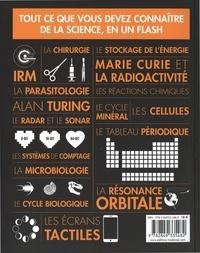 La science en un instant. Théories, découvertes et inventions expliquées visuellement