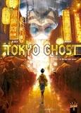 Nicolas Jarry et  Djief - Tokyo Ghost Tome 1 : Le berger des âmes.