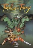 Christophe Arleston et Jean-Louis Mourier - Trolls de Troy Tome 10 : Les enragés du Darshan.
