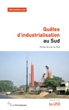 Bernard Duterme - Alternatives Sud Volume 26-2019/2 : Quêtes d'industrialisation au Sud ? - Points de vue du Sud.
