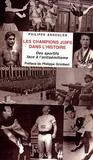 Philippe Assoulen - Les champions juifs dans l'histoire - Des sportifs face à l'antisémitisme.