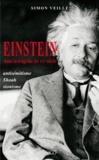 Simon Veille - Einstein dans la tragédie du XXe siècle - Antisémitisme, Shoah, sionisme.