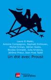 El makki/ laura / compagnon/ a - Un été avec Proust.