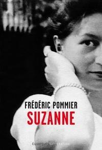 Frédéric Pommier - Suzanne.