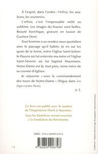 Notre-Dame de Paris. O reine de douleur