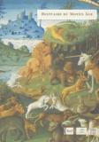 Marie-Hélène Tesnière et Thierry Delcourt - Bestiaire du Moyen Age - Les animaux dans les manuscrits.