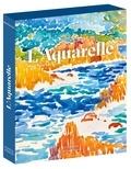 Marie-Pierre Salé - L'aquarelle.