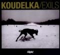 Josef Koudelka - Exils.